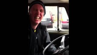 Skunk Army VW - Skunk Anansie Vlog