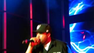 #153 Ice Cube (@icecube)-Check Yourself-Live @DoritosUSA  #Boldstage @SXSW 2013