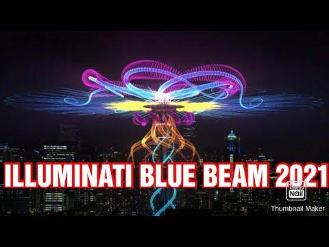 Projeto Blue Beam 2021 - Agora podem falsificar qualquer coisa