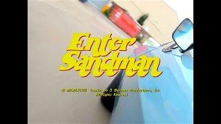 Enter Sandman - Cookin' On 3 Burners - Official Video Clip