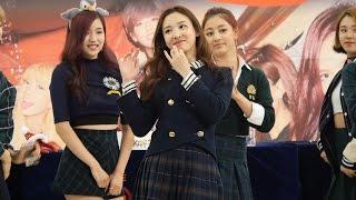 151129 영등포 트와이스(TWICE) 팬싸인회 - OOH-AHH하게 나연 직캠