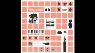[엘리자베스 브라이트 (Elizabeth Bright) - Piano Ghibli] 10. さんぽ (Stroll)