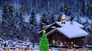 Canción de navidad Villancico  Din, don, din, dan.