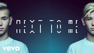 Marcus & Martinus - Next To Me