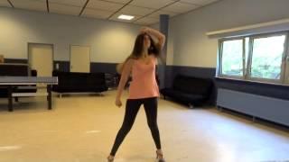 Coreografia - Show das Poderosas (Anitta)