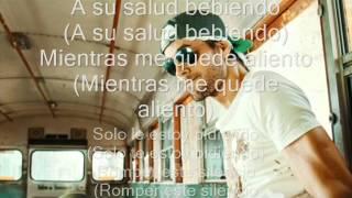 Enrique Iglesias - SÚBEME LA RADIO (Letra) ft. Descemer Bueno, Zion & Lennox