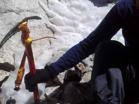 Nepal – Ganja La trek – vid 9