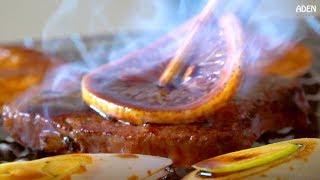 $340 Matsusaka Steak Lunch - Japan's most expensive Beef