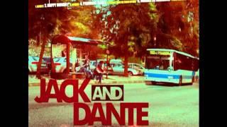 Jack & Dante - Priminha Isabel