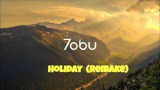 Tobu x Itro - Holiday (AhXon - Remake) []Free FLP[]