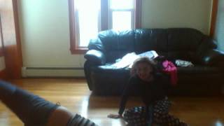 Nina Fernandes's Webcam Video from May 10, 2012 01:55 PM