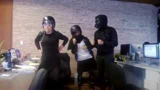 Darth Punk - Lose Yourself to Dance [Proximity Live Version]