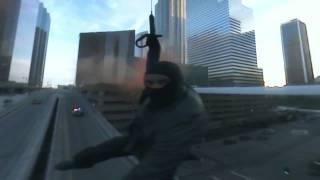 BATTLEFIELD : Hardline - Official LIVE ACTION Launch Trailer HD