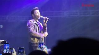 SHane Filan Live in Jakarta, 2016 - Swear it Again