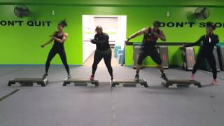 Xtreme Hip Hop with Phil : Get in Formation