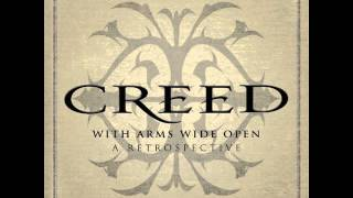 Creed - I'm Eighteen from With Arms Wide Open: A Retrospective