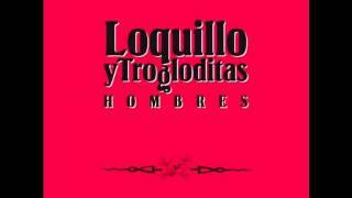 Loquillo Y Trogloditas - La Ciudad Frente A Mí (Maqueta Live Estudio Jan Cadela)