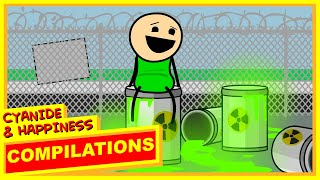 Cyanide & Happiness Compilation - #5