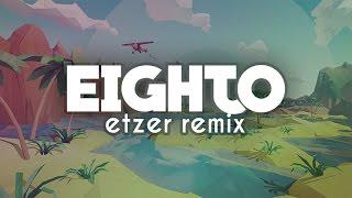 EIGHTO [Etzer Remix] - Jomekka ft. GD YouTubers