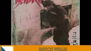 Kabát - Bruce Willis