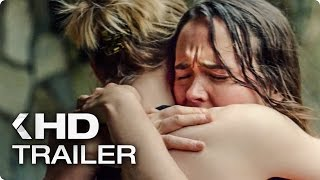 INTO THE FOREST Trailer (2016)