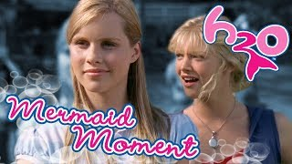 Emma's Big Sister Moment ❤ | H2O: Just Add Water
