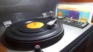 Eu te Amo Meu Brasil - Os Incríveis (Compacto Simples 1970) Vinil