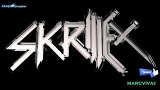 Damas Gratis Ft Skrillex  ( versión fans)  editada