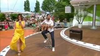 Aynur Aydin - Better ZDF Fernsehgarten