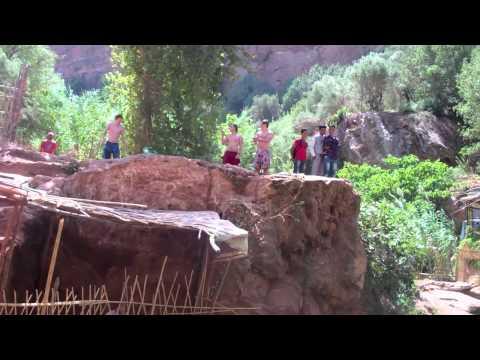 Travel Morocco Funny