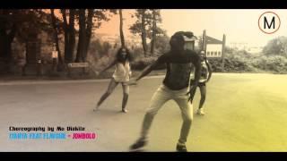 JOMBOLO by Iyanya/ Choreography by Mo DIAKITE