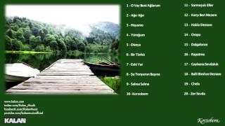 Burcu Yeşilbaş - Korzobom - [Karadeniz'e Kalan II © 2014 Kalan Müzik ]