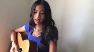 Ain't That A Shame x Najwa Mahiaddin (Tasha Aleia acoustic cover)