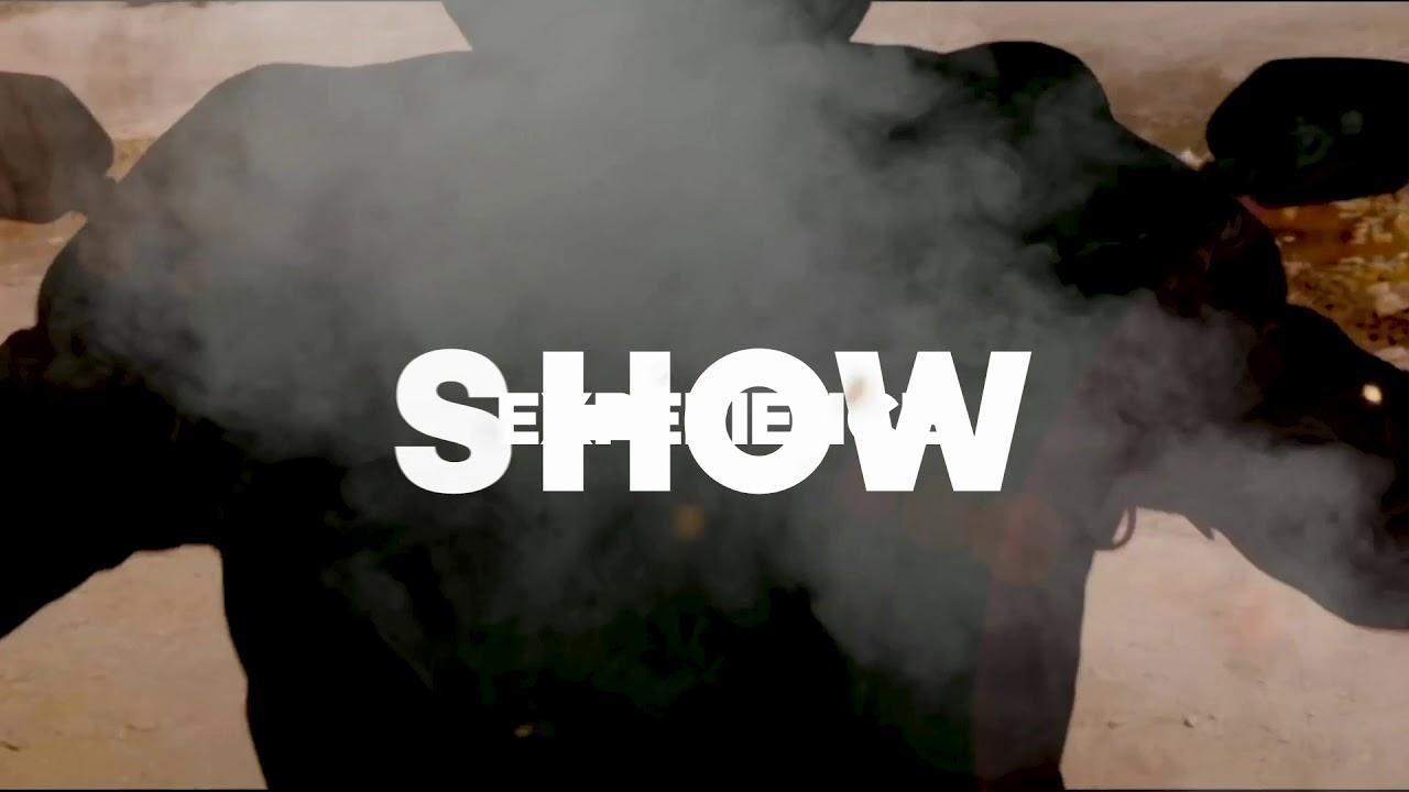 Honda Experience Show - Christian Cajicá