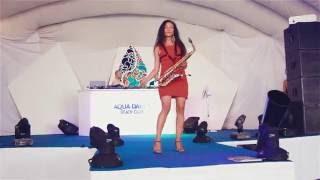 Nora En Pure – On the Beach Origin Mix & saxsofon