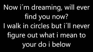 I need your Love - Calvin Harris feat. Ellie Goulding Lyrics