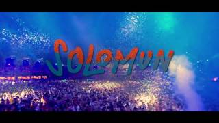 Seat Music Park : independence with solomun