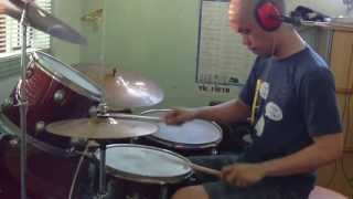 Akin Ka Na Lang - Itchyworms - Drum Cover