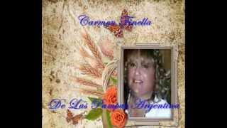Amor Eterno por Maria Del Carmen Finella