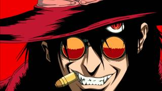 *TFS* Hellsing Ultimate Abridged Opening Full