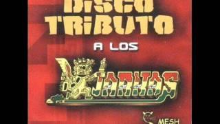 JADE - Saya Sensual (Disco Tributo a Los Kjarkas)
