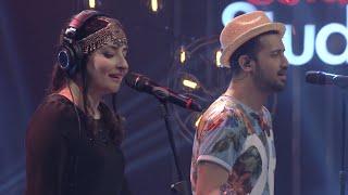 Gul Panrra & Atif Aslam, Man Aamadeh Am, Coke Studio, Season 8, Episode 3 width=