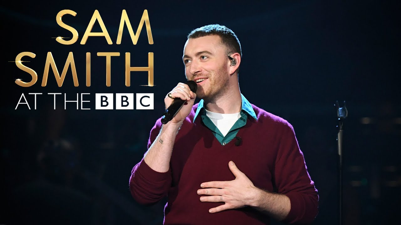 Sam Smith Concert Gotickets 2 For 1 April 2018
