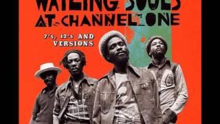 Wailing Souls - Black Rose