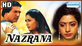 Nazrana {HD} - Rajesh Khanna - Sridevi - Smita Patil - Hindi Full Movie - (With Eng Subtitles) width=