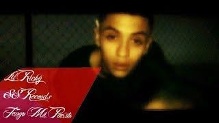 Lil Ricky SSRecords - (Tengo Mi Puesto) - VIDEO HD LO MAS NUEVO