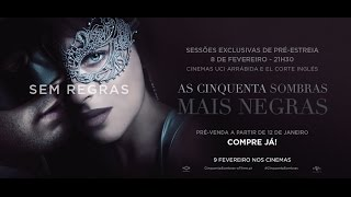 As Cinquenta Sombras Mais Negras - Trailer - UCI Cinemas