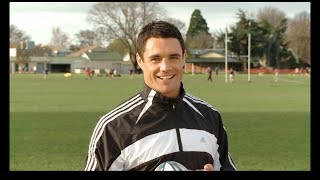 Dan Carter - Mindset of a champion
