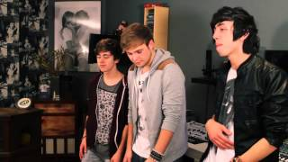 Last Night - The Vamps (COVER by The Secrets)