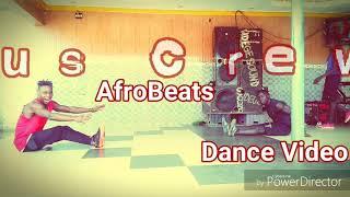 AFROBEAT TWERK BY DJ FLEX